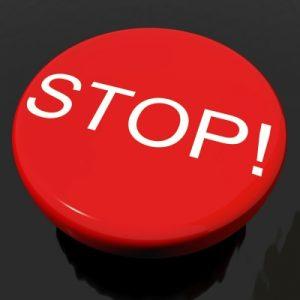 Stop JADE-ing